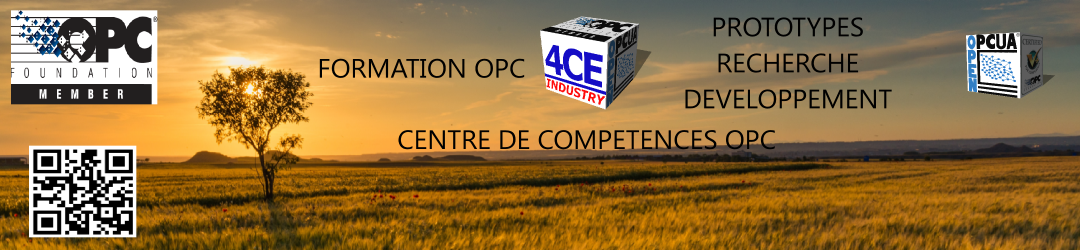 4CE INDUSTRY